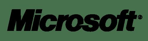 microsoft black